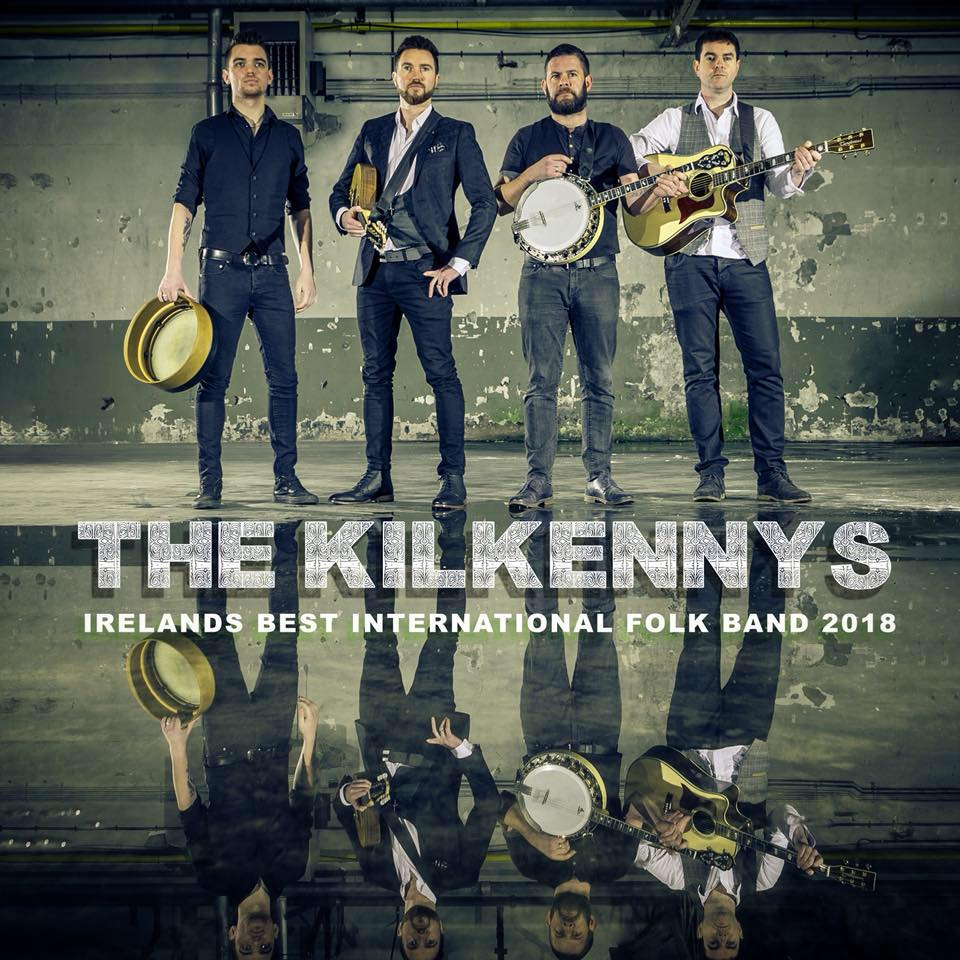 The Kilkennys Live at Matt the Millers